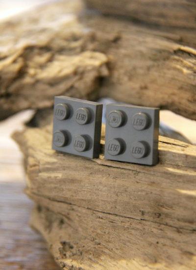 FHS lego nappikorvikset grafharmaa uusi