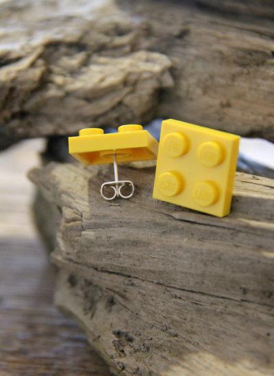 FHS lego nappikorvikset keltainen uusi-3
